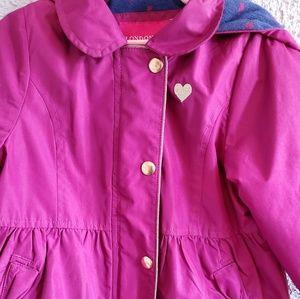 Girls spring/fall jacket